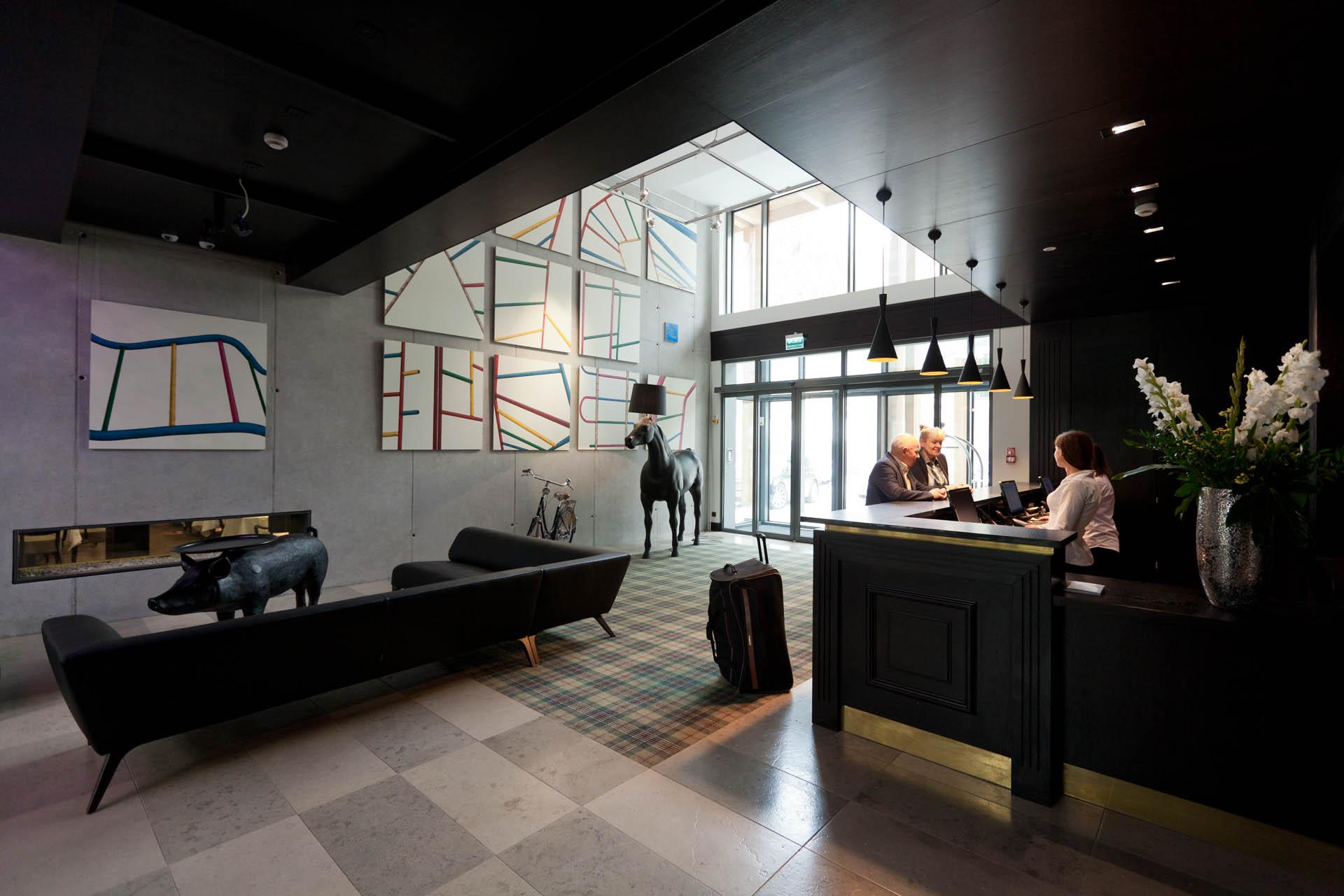 Hotel Bristol Art&Medical Spa