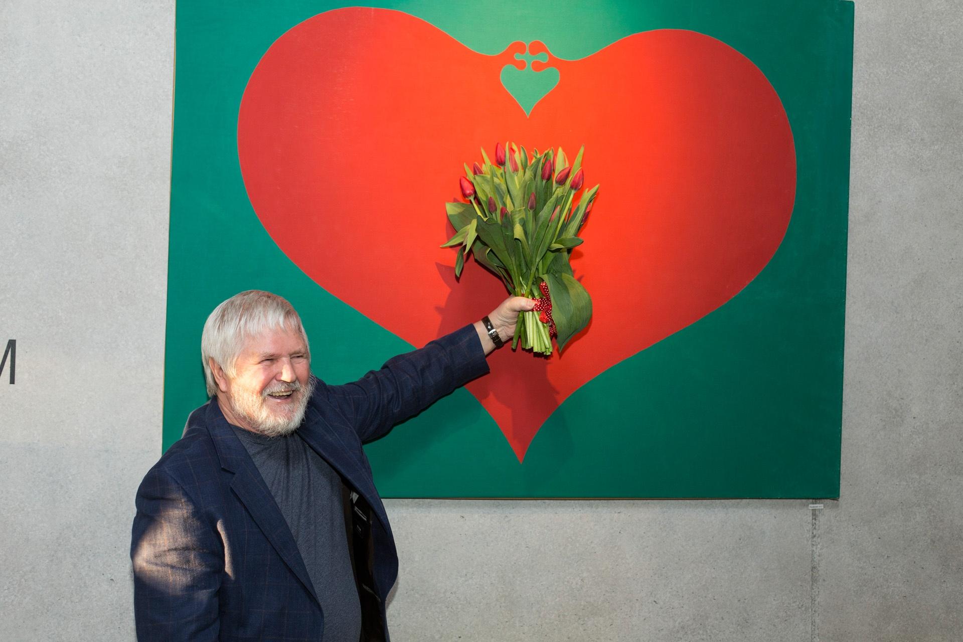 Wiosna z Janem Dobkowskim