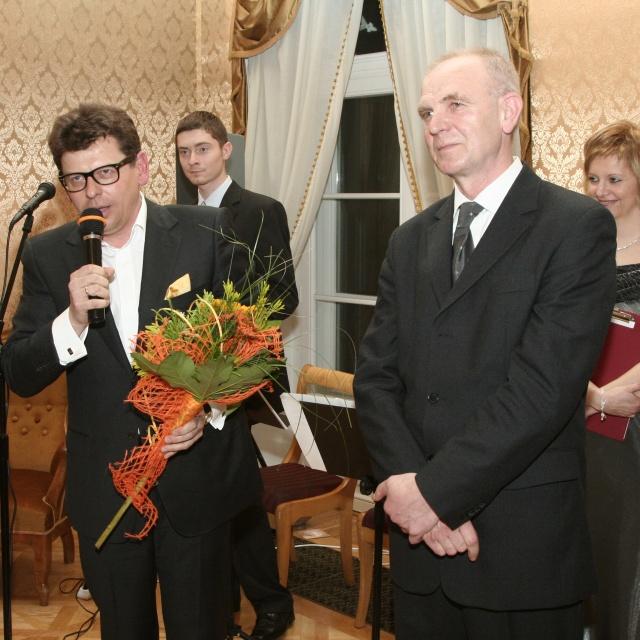 DORBUD – Mecenasem Roku 2010