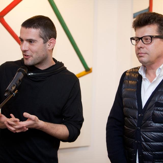 Kalendarz Artystyczny 2014: Jakub Ciężki