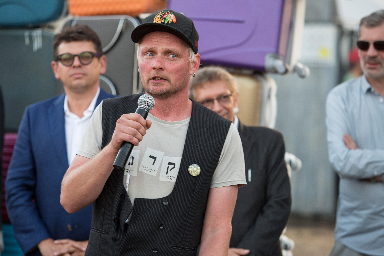Artykuł Rafała Żwirka w magazynie SZUM