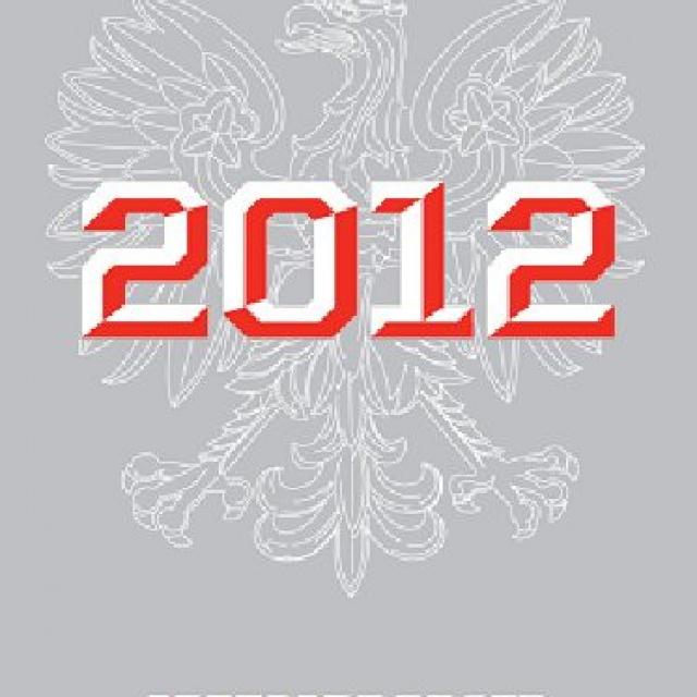 Kalendarz Artystyczny 2012: Grzegorz Drozd