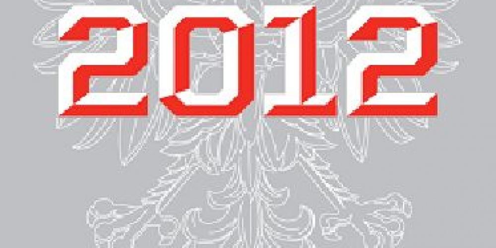 Kalendarz na rok 2012