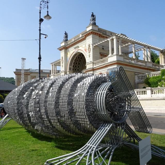 Turbina wraca z Budapesztu