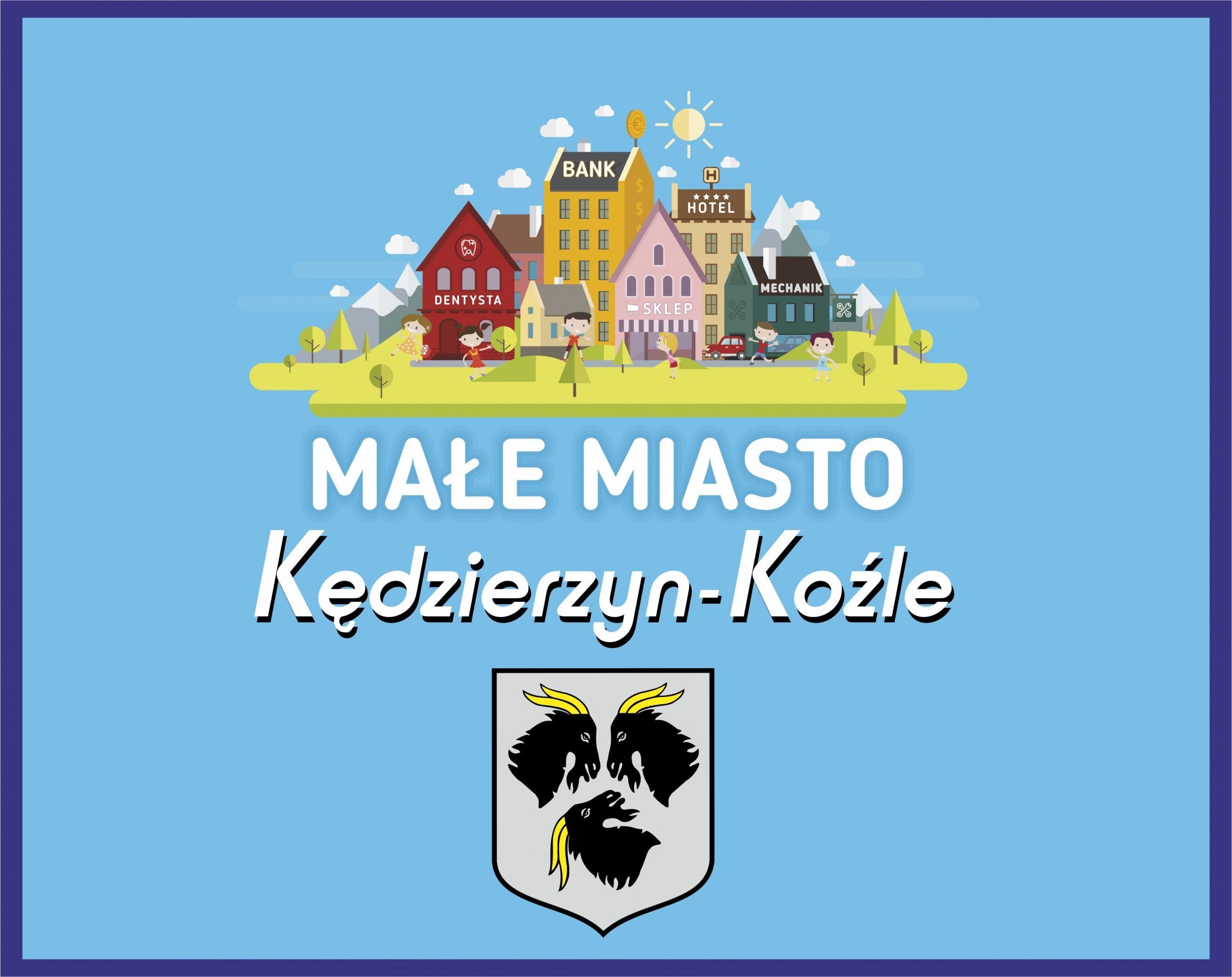 Małe Miasto Kędzierzyn-Koźle