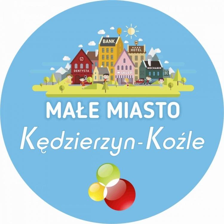Małe Miasto Kędzierzyn-Koźle zakończone